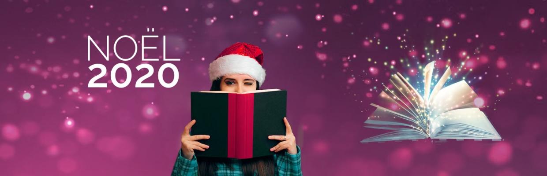 10 idées livres cadeaux à offrir pour Noël