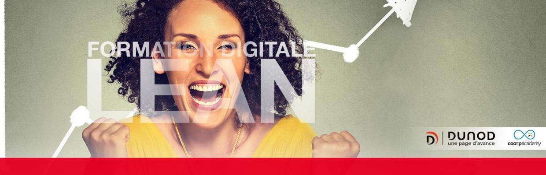 Formation digitale : les meilleurs outils du Lean