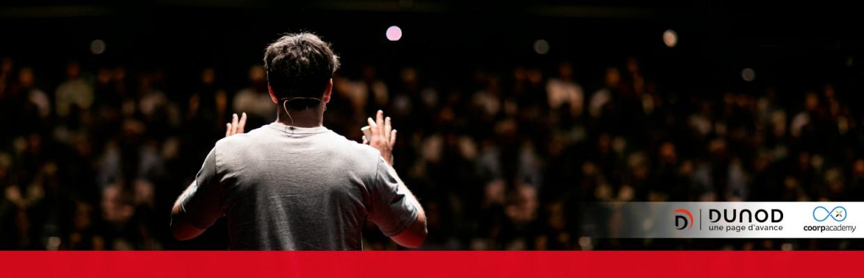 Réussir sa prise de parole en public et en toute situation - Formation digitale