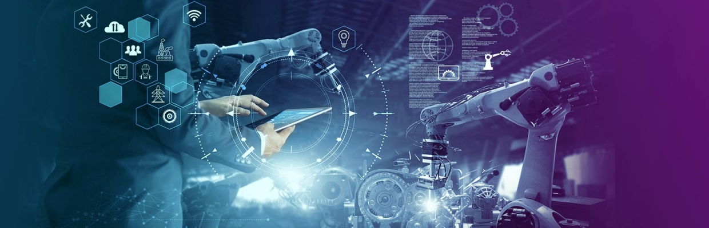 L'industrie du futur avec le jumeau numérique