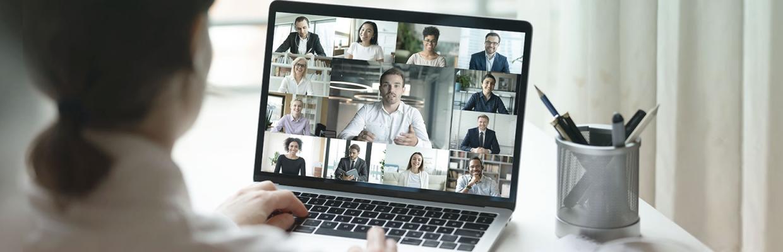 Le digital, une opportunité en pleine crise - Tous digitalisés