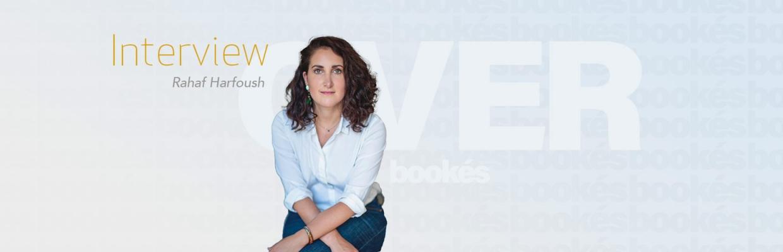 Overbookés : interview Rahaf Harfoush
