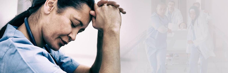 Psychiatrie à l'ère du confinement : la guerre est déclarée