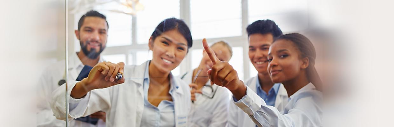 Réussir son entrée en école d'infirmier - IFSI