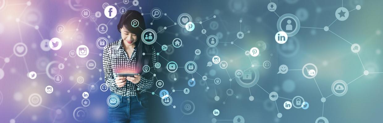Transformation digitale de la fonction RH (ressources humaines)