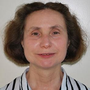 Mairesse Marie-Pierre