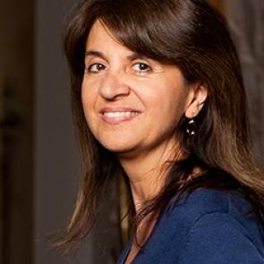 Chaperon Anne-Françoise