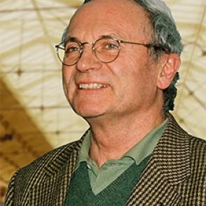Fourcade Jean-Michel