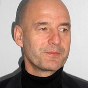 Bertrand Eric