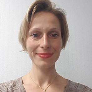 Rousselet Anne-Victoire