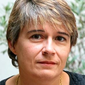 Krebs Marie-Odile