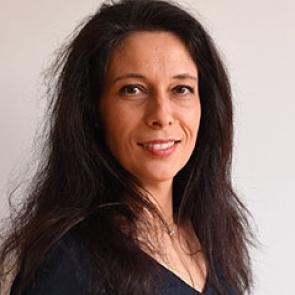 Trevisani-Laine Claire