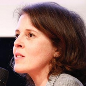 Galindo Géraldine