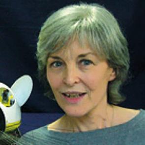 Guillot Agnès