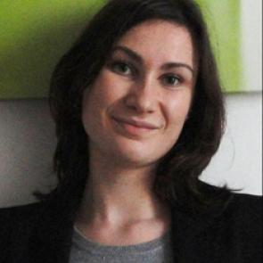 Marçay Amélie