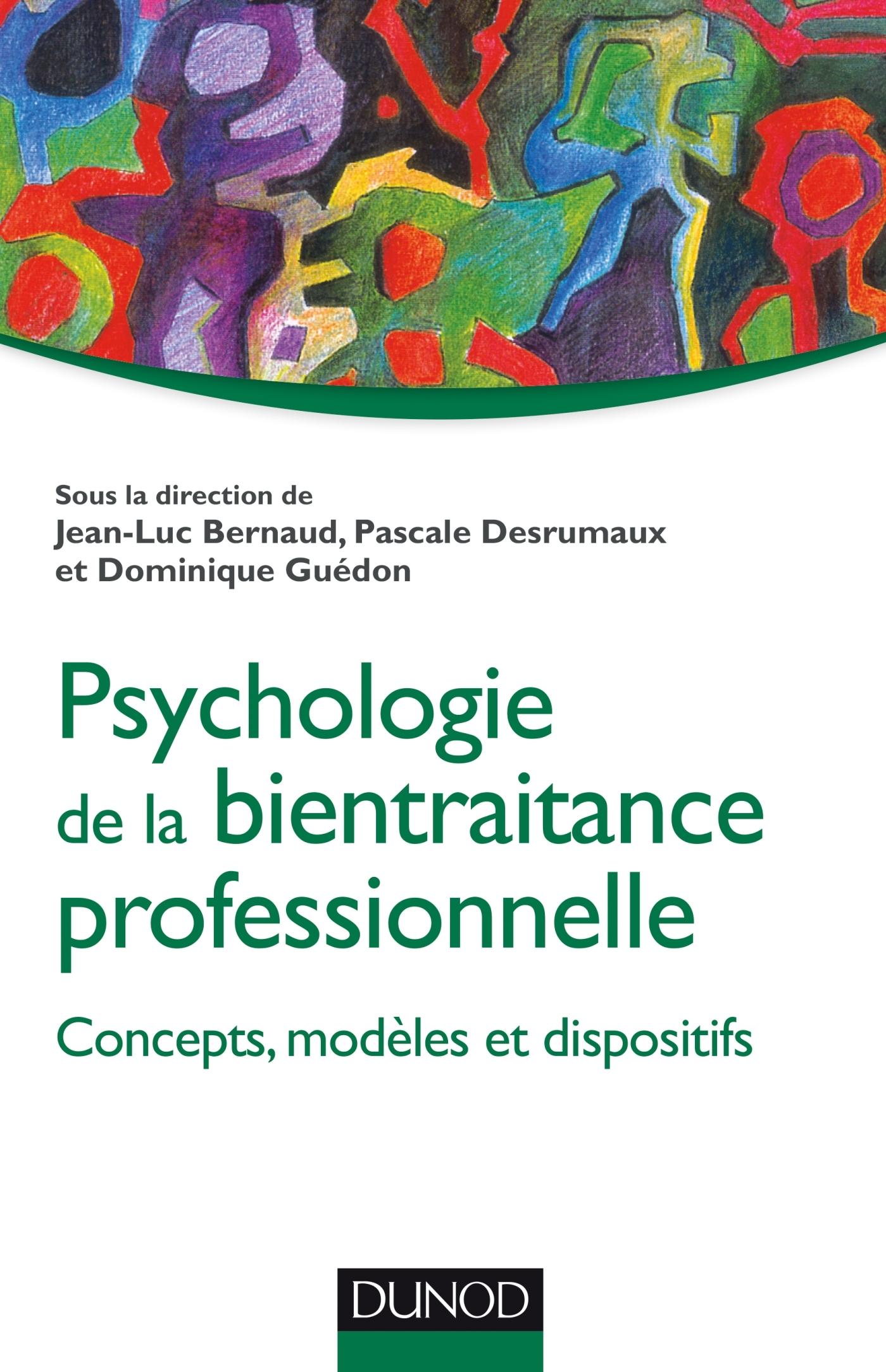 Vignette document Psychologie de la bientraitance professionnelle : concepts, modèles et dispositifs