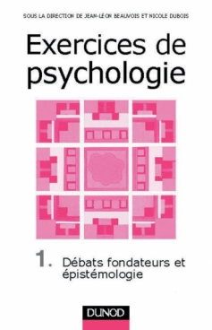 Exercices de psychologie
