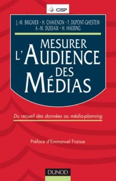 Mesurer l'audience des médias