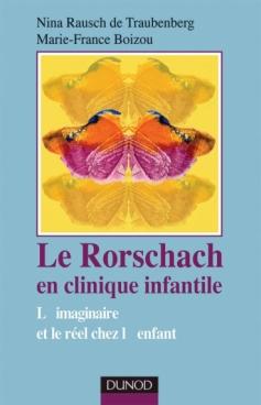 Le Rorschach en clinique infantile