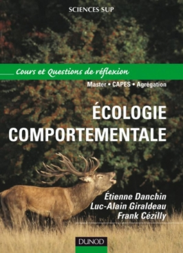 Écologie comportementale