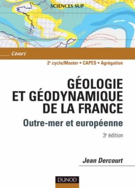 Géologie et géodynamique de la France