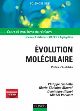 Évolution moléculaire