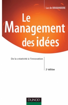 Le Management des idées