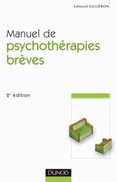 Manuel de psychothérapies brèves