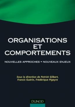 Organisations et comportements