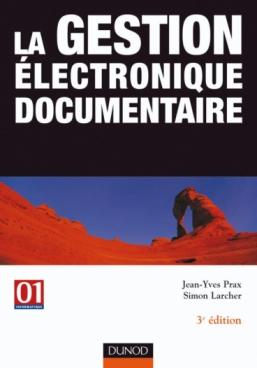 La gestion électronique documentaire