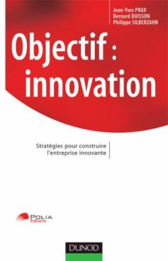 Objectif : innovation