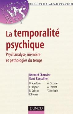 La temporalité psychique