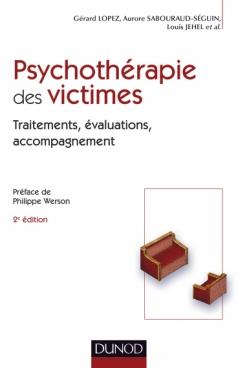 Psychothérapie des victimes