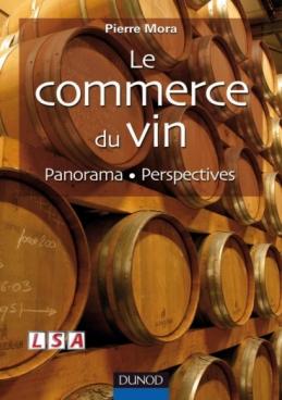 Le commerce du vin