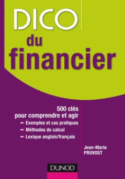 Dico du financier