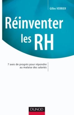 Réinventer les RH