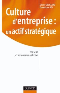 Culture d'entreprise : un actif stratégique