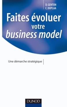 Faites évoluer votre business model