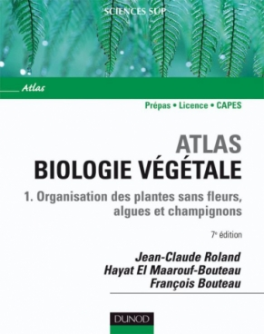 Atlas de biologie végétale