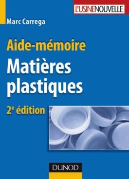 Aide-mémoire - Matières plastiques