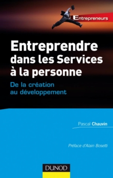 Entreprendre dans les services à la personne