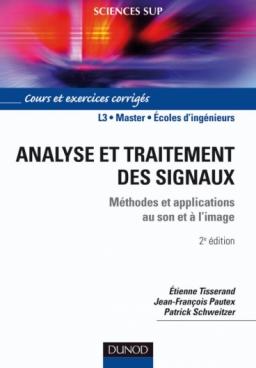 Analyse et traitement des signaux