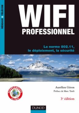 WiFi Professionnel