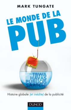Le monde de la pub