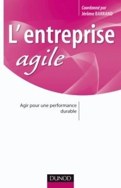 L'entreprise agile