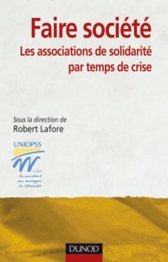 Faire société : Les associations de solidarité par temps de crise