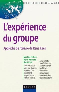 L'expérience du groupe