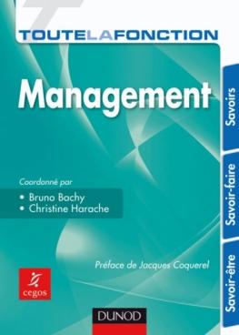 Toute la fonction Management