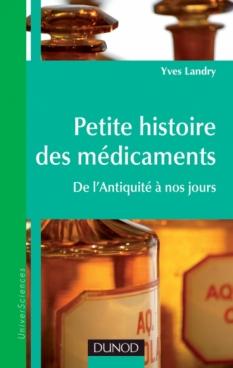 Petite histoire des médicaments