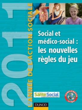 L'Année de l'action sociale 2011